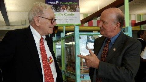 Skousen and Buffett