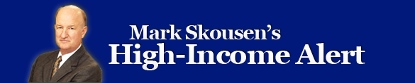 Mark Skousen's High-Income Alert