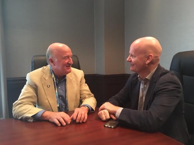 Skousen and Tom Gardner